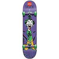 """Almost Monopatín de waveboard, color multicolor, talla 6,75"""""""