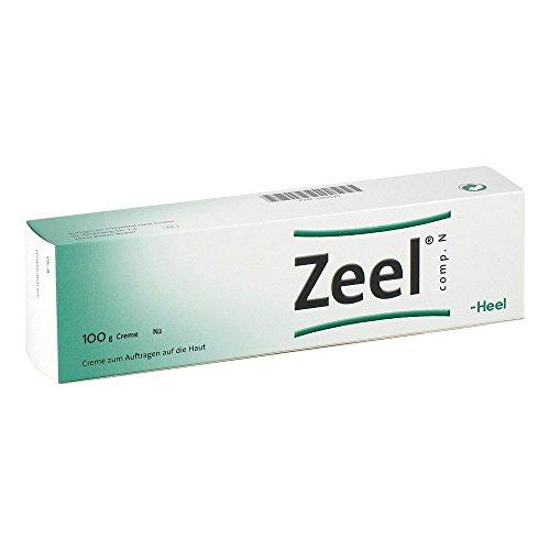 Zeel compositus N Creme 100 g