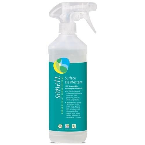 Sonett 6039 - Desinfectante superficies Sonett