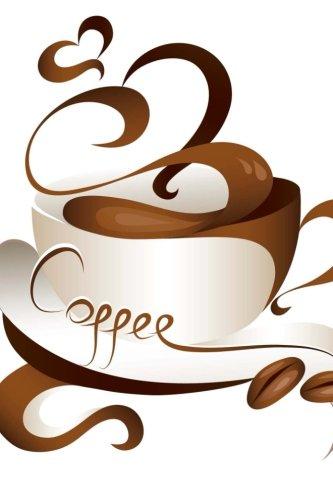 Coffee (My Notebook)