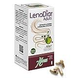 ABOCA LENODIAR ADULTOS - Contrastes la diarrea y los saldos l'intestino 20 cápsulas