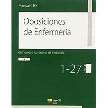 Manual CTO Oposiciones de Enfermería Comunidad Autónoma de Andalucía: 4