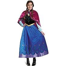 Suchergebnis auf für: anna kostüm damen
