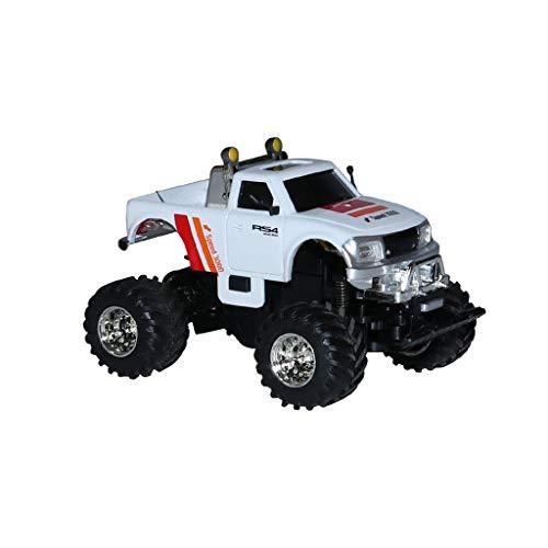 holitie Kinder Ferngesteuertes Auto RC Auto Radio Control mit Wiederaufladbare Akku Spielzeug Auto, Mini RC Auto-Fernbedienung Micro Racing Car Wiederaufladbare Racing Kids Toy 1:58