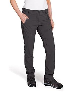 Jack Wolfskin Damen Hose Activate Light Pants Women von Jack Wolfskin bei Outdoor Shop