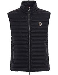Amazon.it  Gilet - Giacche e cappotti  Abbigliamento 5103f99226d