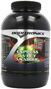 Boditronics Express Whey Anabolic Chocolate Powder 2kg