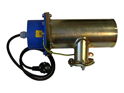 Preisvergleich Produktbild Motorvorwärmer Tauchsieder Kühlwasserheizung MTS Belarus