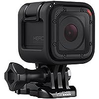 GoPro Actionkamera Hero Session schwarz