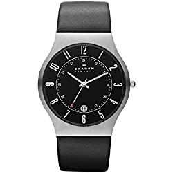 Skagen Men's Watch 233XXLSLB