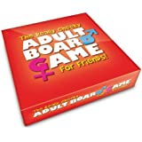 Various Toy Brands The Really Cheeky Adult Board Game For Friends