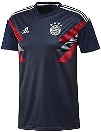 c2517cbe0af3e adidas FC Bayern Pre-Match Camiseta
