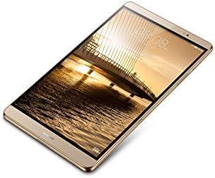 Huawei MediaPad M2 8.0 32GB 3G 4G Oro - Tablet (Tableta de tamaño completo, IEEE 802.11ac, Android, Pizarra, Android, Oro)