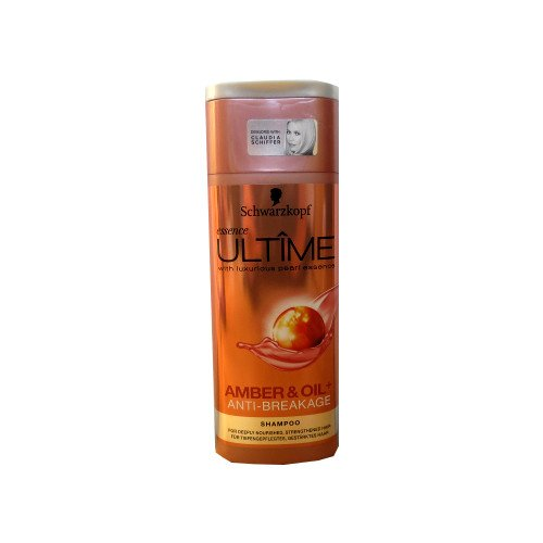 Schwarzkopf Essence Ultime Shampooing Ambre & Oil Lot de 3 x 250 ml