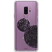 La Casa de Las Carcasas Carcasa Oficial Disney Mickey Trazos Samsung Galaxy S9 Plus