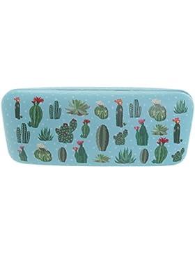 Gafas de sol Case- Cactus, color azul