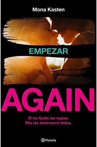 Serie Again. Empezar