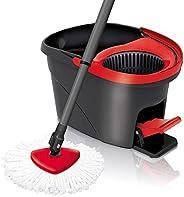 Vileda Easy Wring & Clean Spin Floor Mop