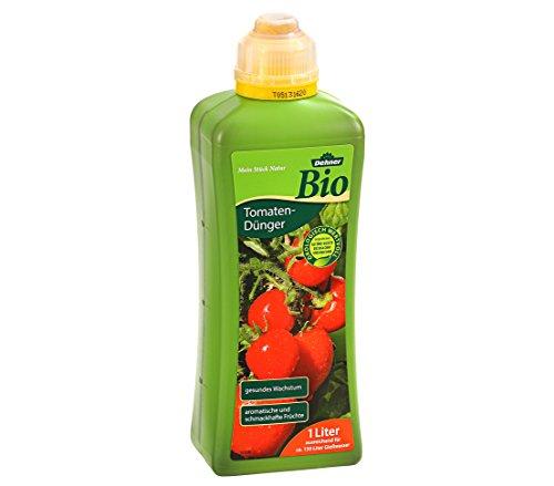 Dehner Bio Tomatendünger, 1 l,  für ca. 150 l