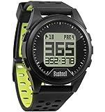 Bushnell Neo ION Golf Watch schwarz/gruen