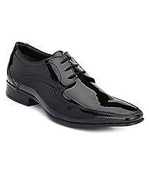 Boggy Confort Black Patent Formal Shoes (10)