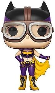 POP! Vinilo - DC: DC Bombshells Batgirl