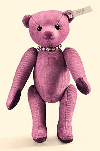 Steiff 034671 Teddybär Chloe 18 cm, pink
