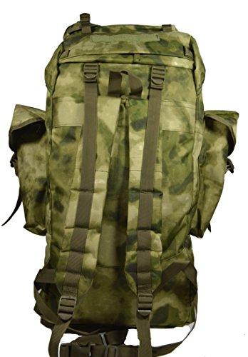 BW Kampfrucksack 65 Liter Operation Camo