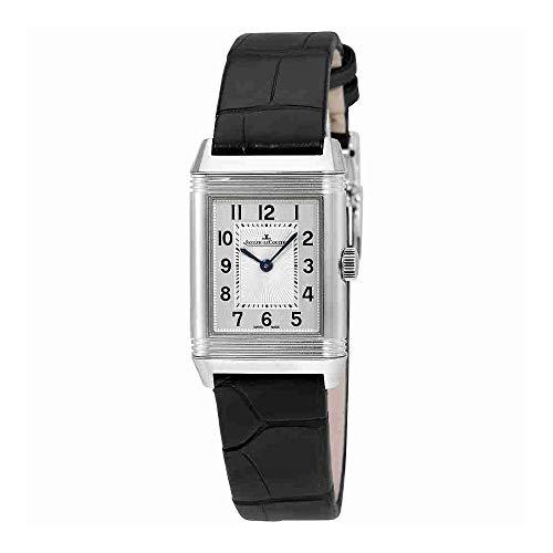 Jaeger LeCoultre Reverso Classic pequeño Damas Reloj, usado segunda mano  Se entrega en toda España