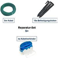 Set di riparazione S + Ambrogio L210 L250 cavo gancio kit di riparazione pacchetto - Trova i prezzi più bassi