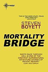 Mortality Bridge (English Edition)