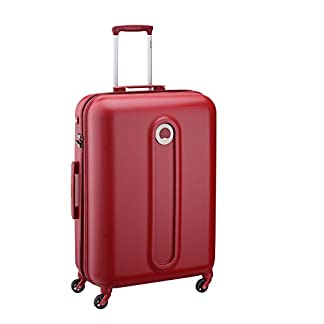 Delsey Maleta, rojo (rojo) – 00380182104