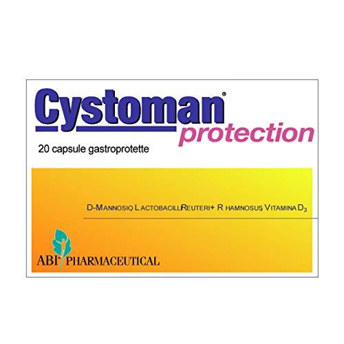 cystoman