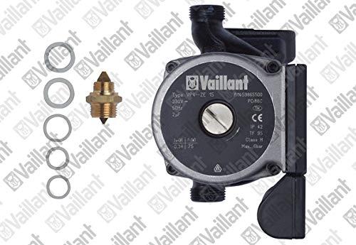Vaillant 161077 Pumpe VC 110, 112, 4.0 m gebraucht kaufen  Wird an jeden Ort in Deutschland