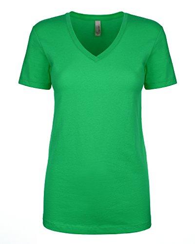 Next Level Damen T-Shirt Kelly Green