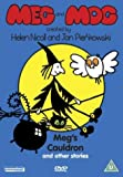 Meg and Mog - Volume 2 [Import anglais]