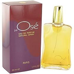 Parfums J'ai Ose Perfume Eau de Parfum Spray for Women, 1.7 Ounce by Jai Ose