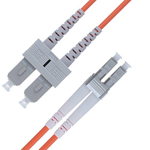 lc-to-sc-multimode-fibre-patch-lead-duplex-2m-upc-lc-sc-625-125-om1-lszh-beyondtech-optical-fiber-pa
