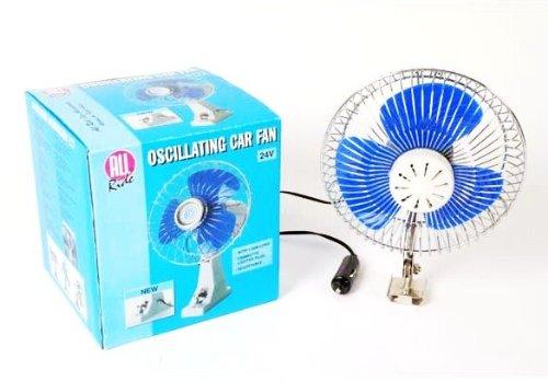 Seiler LKW 24V VENTILATOR Die Klimaanlage für Ihren LKW BUS oder VAN