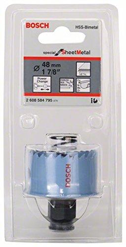 Preisvergleich Produktbild Bosch Pro Lochsäge Sheet Metal (Ø 48 mm)