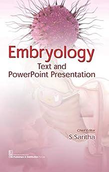 Embryology por S. Saritha epub