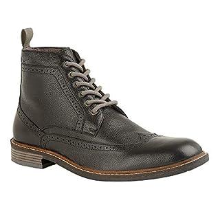 LOTUS Aldridge Boots Black 11 UK