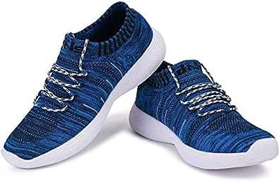 T-Rock Socks Light Weight Sports Running Shoes