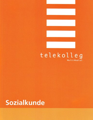 Sozialkunde: Telekolleg