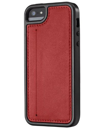 Skech Crystal Case per Apple Iphone Rosso