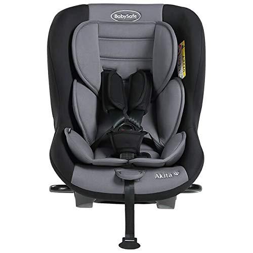 BabySafe 05901138077115 Kinderautositz, mehrfarbig