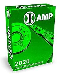 1X-AMP - Audioplayer (2020er Version) Virtuelle Stereoanlage, Virtuelle Hifianlage, Jukebox und Audio Player Windows