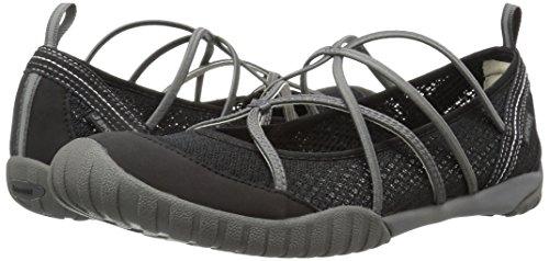 9e73ee5549a4 JSport by Jambu Women s Radiance-Water Ready Walking Shoe