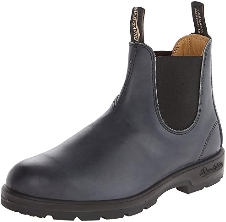 Blundstone 1430 Navy/Rub  Zapatos de moda en línea Obtenga el mejor descuento de venta caliente-Descuento más grande