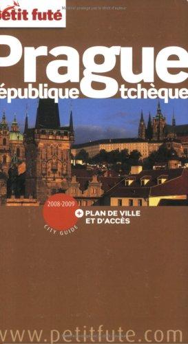 Petit Futé Prague : République tchèque